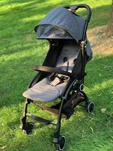 2019 새로운 간단한 접는 아기 유모차 편안한 경량 쉬운 관리 유모차