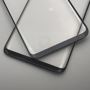 Image 4 - Cristal externo de repuesto para Samsung Galaxy S8, S8 Plus, S9, S9 Plus
