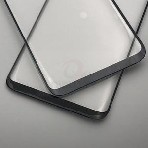 Image 4 - S8 + S9 + Ersatz Externe Glas für Samsung Galaxy S8 S8 Plus S9 S9 Plus LCD Display Touch Screen front Glas Externe Objektiv