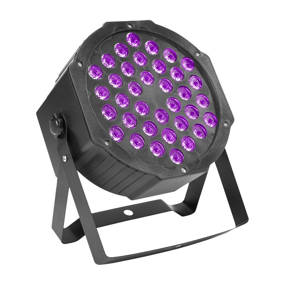 48/54/108W UV Sterilizing Lamp Ultraviolet Germicidal Disinfection Light Ultraviolet Sterilizer Bacterial Kill Mite Home Lamp