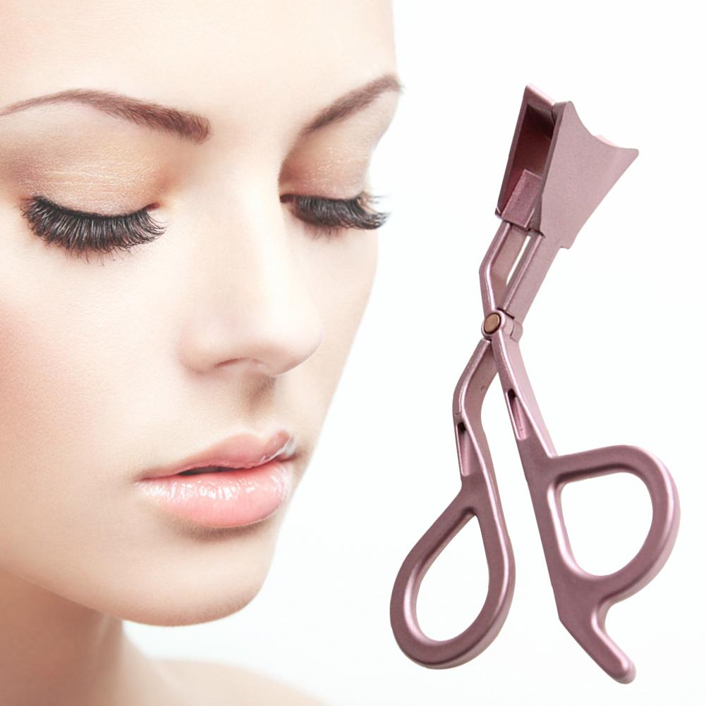 Quantum Magnetic <font><b>Eyelash</b></font> Curler Magnetic False <font><b>Eyelash</b></font> Tweezers Clip False <font><b>Eyelash</b></font> <font><b>Applicator</b></font> Portable Makeup Cosmetics Tool image