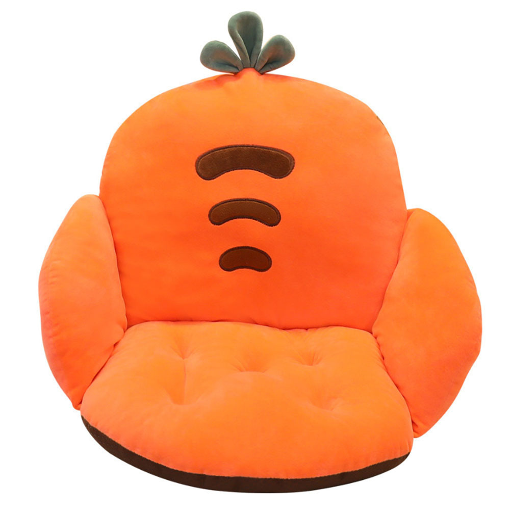 Cartoon Baby Chair Cushion For Home Office Thicken Seat Pad Pillow Car Seat Sofa Home Decorative For The Living Room Decor