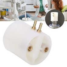 Couvercle de couverture de bouteille d'eau dentaire pour 1000ml / 600ml bouteille fournitures de fauteuil dentaire accessoire outil de blanchiment des dents fournitures de dentiste