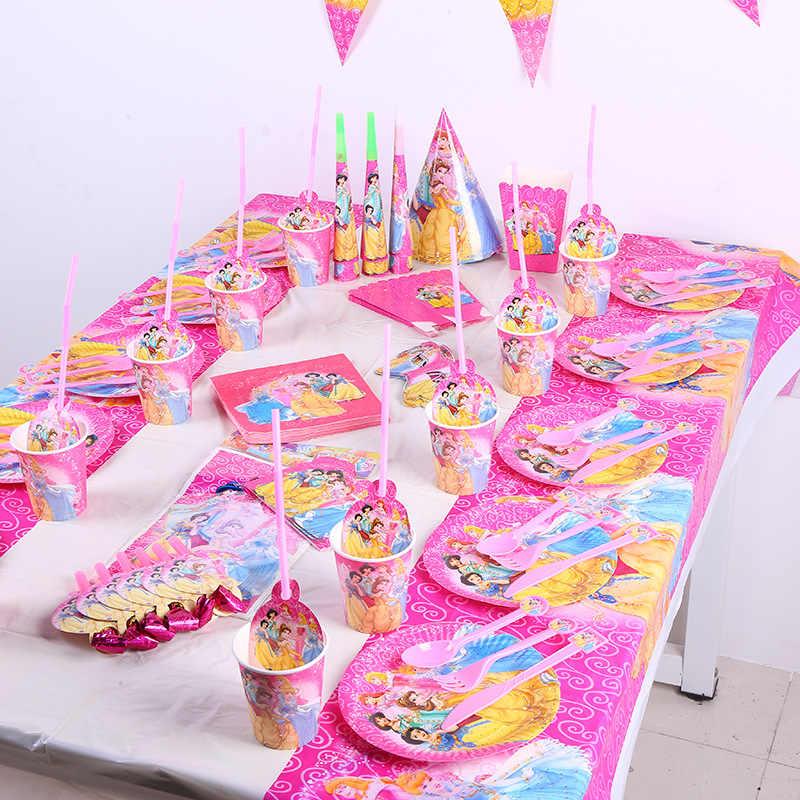 Disney Princess Baby Shower Decorations  from ae01.alicdn.com