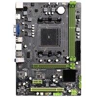Gaming-Performance für AMD A88 FM2/FM2 + Motherboard Unterstützung A10-7890K/Athlon2 X4 880K CPU DDR3 16GB AM4