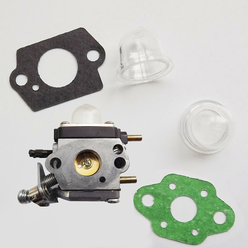 Durable Carburetor Kits For Zama C1U-K54A Echo 12520013123 12520013124 Mantis Tiller 7222 Drop Ship