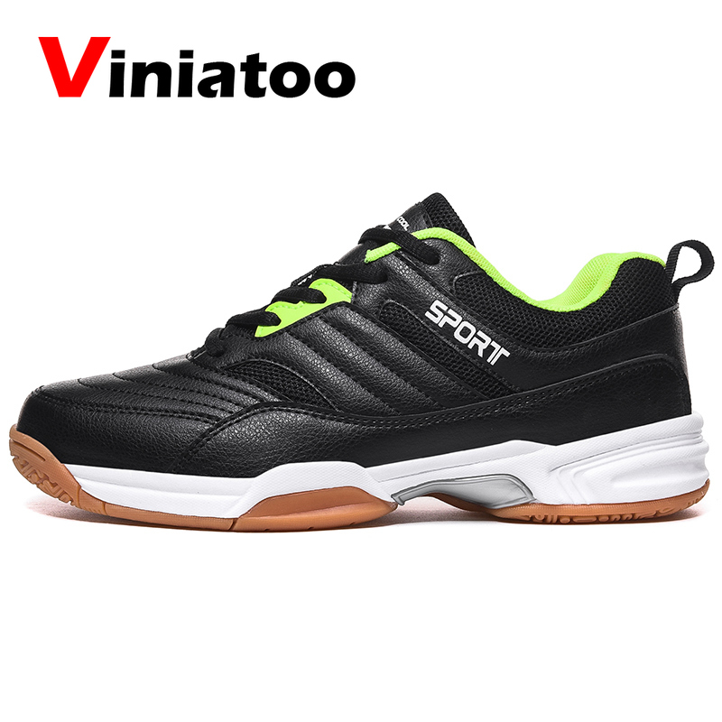 Mens Womens Table Tennis Shoes Kids Professional Anti Slip Table Tennis Trainers Lightweight Brand Badminton Shoes Child