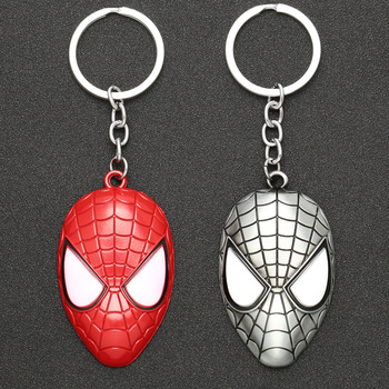 Spider Man The Amazing Keychain Metal (2 Designs) 1