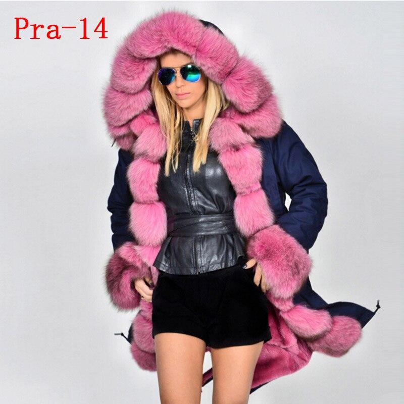 veste femmes hiver chaud 15