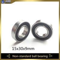 15309 rolamentos de esferas não padronizados (1 pc) 15*30*9mm