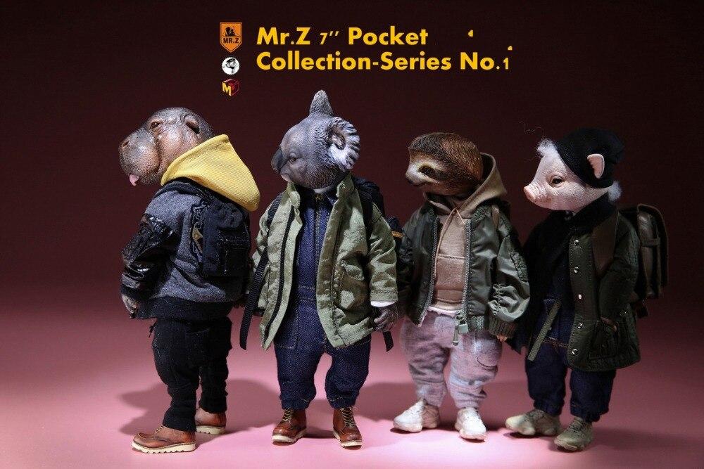 7 colecao de bolso zoo topia serie 03