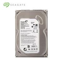 """Seagate Brand 500GB SATA 3Gb/s-6Gb/s HDD 500 GB 7200 RPM 8 MB / 32 MB Buffer Desktop PC 3.5"""" Internal Mechanical Hard disk 1"""