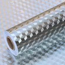 40x10 0/200 см кухонные маслостойкие водонепроницаемые наклейки