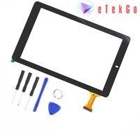Novo painel da tela de toque digitador para rca 10 viking pro rct6303w87m tablet frete grátis Painéis e LCDs p/ tablet     -