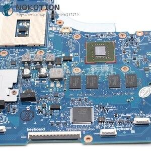 Image 5 - NOKOTION placa base para ordenador portátil, placa base GeForce 749753 M graphics 501 749753 840 001 6050A2548101 MB A01 para Hp Envy 15 15T J000 15T J100