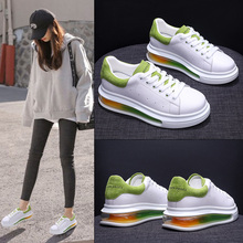 2020 New Arrival Tennis Shoes for Women High Quality Air Cushion Platform Sneakers Gym Sport Shoes Basket Femme Tenis Feminino