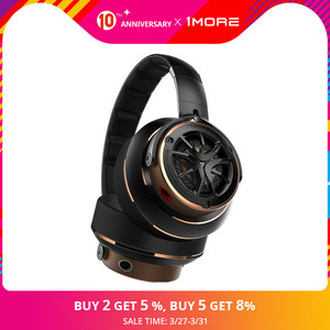 1 MORE Triple Driver Over-ear