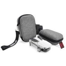 Сумка с пультом дистанционного управления, Защитный корпус для хранения, переносная сумка для переноски, сумка для DJI Mavic Mini Drone, аксессуары для дистанционного управления
