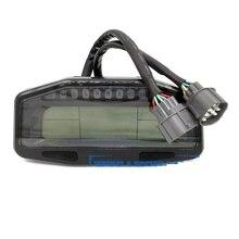 מד מהירות או לוח המחוונים fit CFMOTO טרקטורונים X8/CF800 2, את קוד הוא 7020 170110 30001