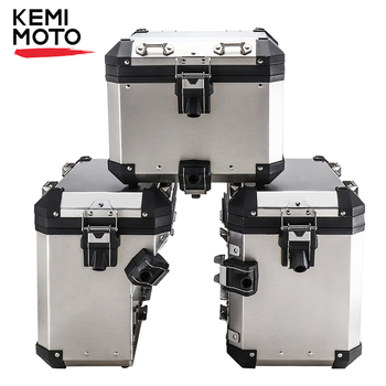 For R1250GS R1200GS LC ADV Panniers Rack Stainless Steel For BMW R 1250 GS R 1200 GS ADV Top Case Racks