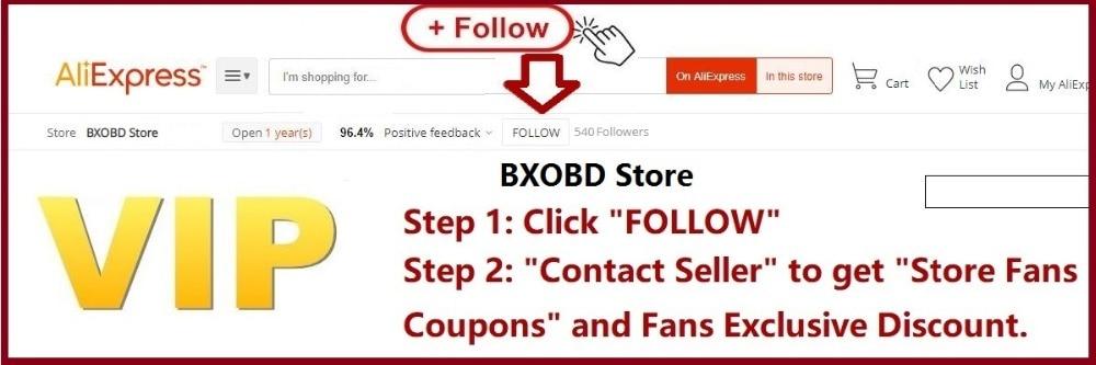 BXOBD Store