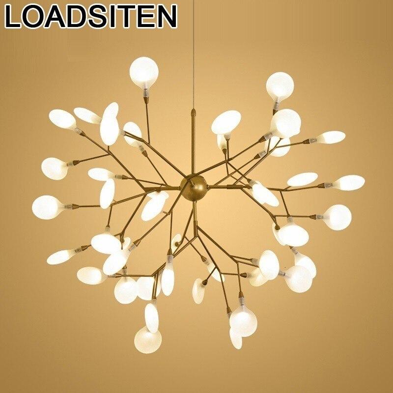 Moderne Design Vintage Light ...