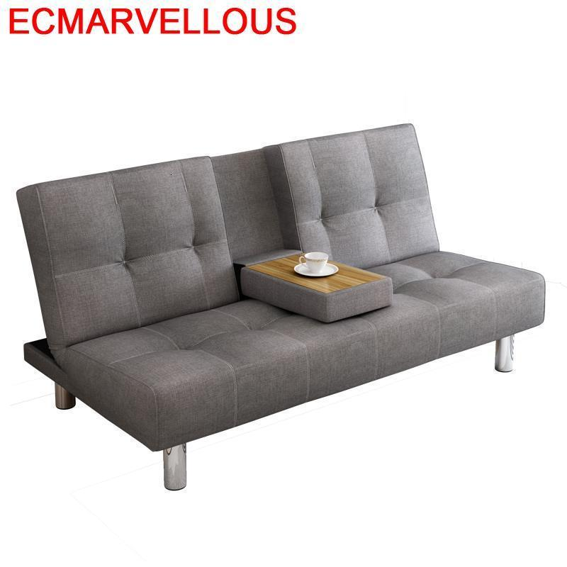 Moderno Para Meuble Maison Oturma Grubu Home Couche For Living Room Cama Plegable Mobilya De Sala Furniture Mueble Sofa Bed