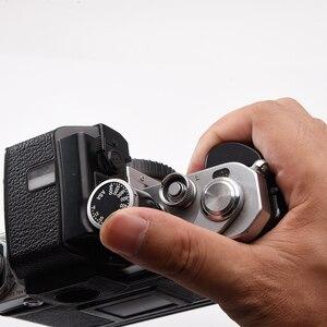 Image 5 - مقبض قبضة قاعدة لوحة الإفراج السريع لكاميرا نيكون F2 تناسب Arca السويسري Ballhead