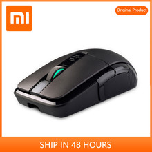 Original Xiaomi Gaming Mouse wireless Mouse Gamer 2.4G Game Mause USB Wired Dual Mode 7200DPI Mice for PC Laptop Notebook Gamer