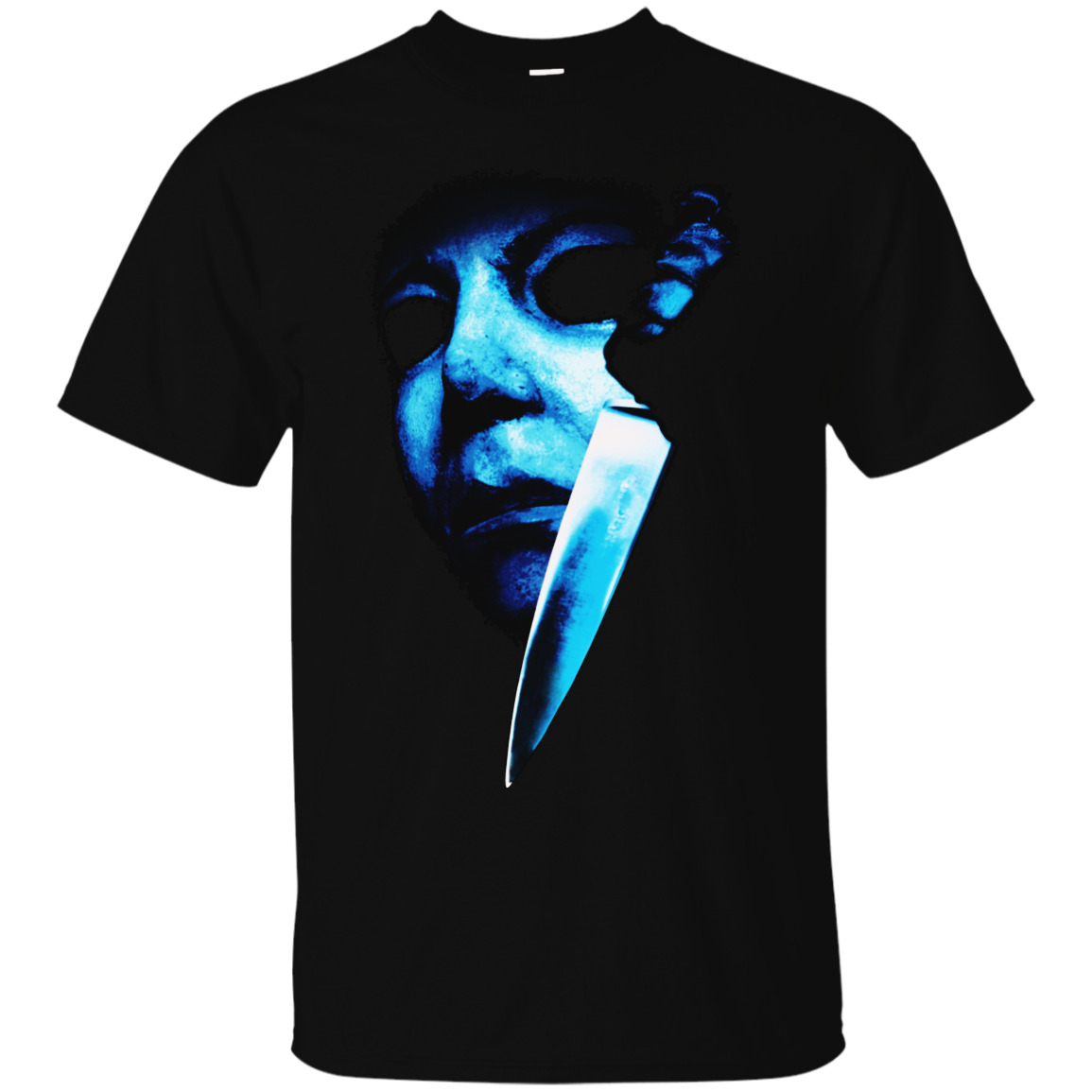 Halloween, Horror, Slasher, Movie, Michael Myers, Jason Voohees, T-shirt image
