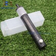 e-cigarette fit SXK Vapor Giant mod Taifun gtr rta 4ml capacity 316ss 23mm vs Foggatti T22 Hybrid Reuleaux RX GEN3 Dual VK530 Bf цена и фото