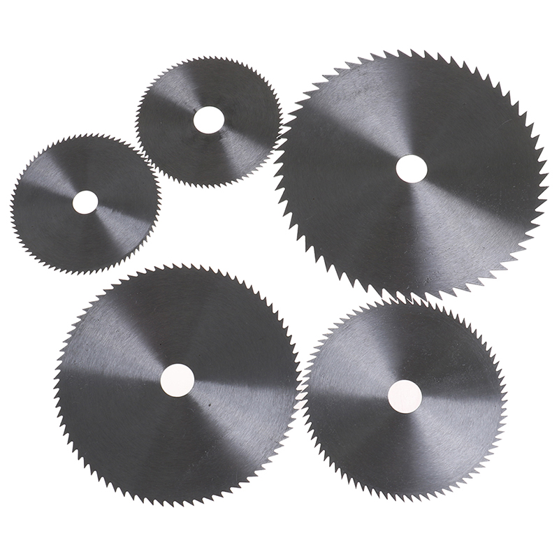 16mm 20mm Thin Steel Circular Saw Blade Bore Diameter Wheel Cutting Disc