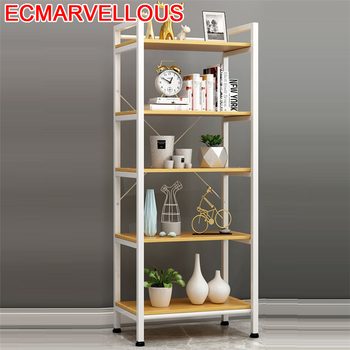 Mueble De mesa, Madera, Mueble Cocina De Maison, estantería Para Libro Retro,...