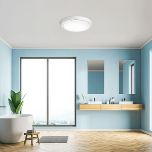 Image 4 - شاومي Mijia OPPLE ضوء السقف LED الذكية مقاوم للماء مكافحة البعوض مصباح المطبخ الحمام شرفة الممر أضواء الإنارة المستديرة