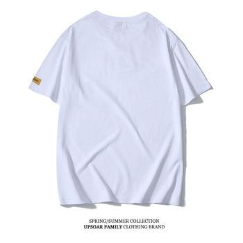 Kung Fu Bruce Lee Shirt Sports Short Sleeve Cotton Printed Jeet Kune Do Chinese Tai