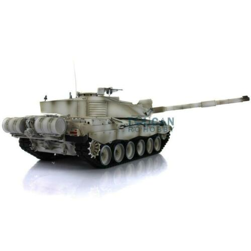 US Stock 1//16 Challenger II 3908 Decal Decoration Sticker HengLong RC Tank