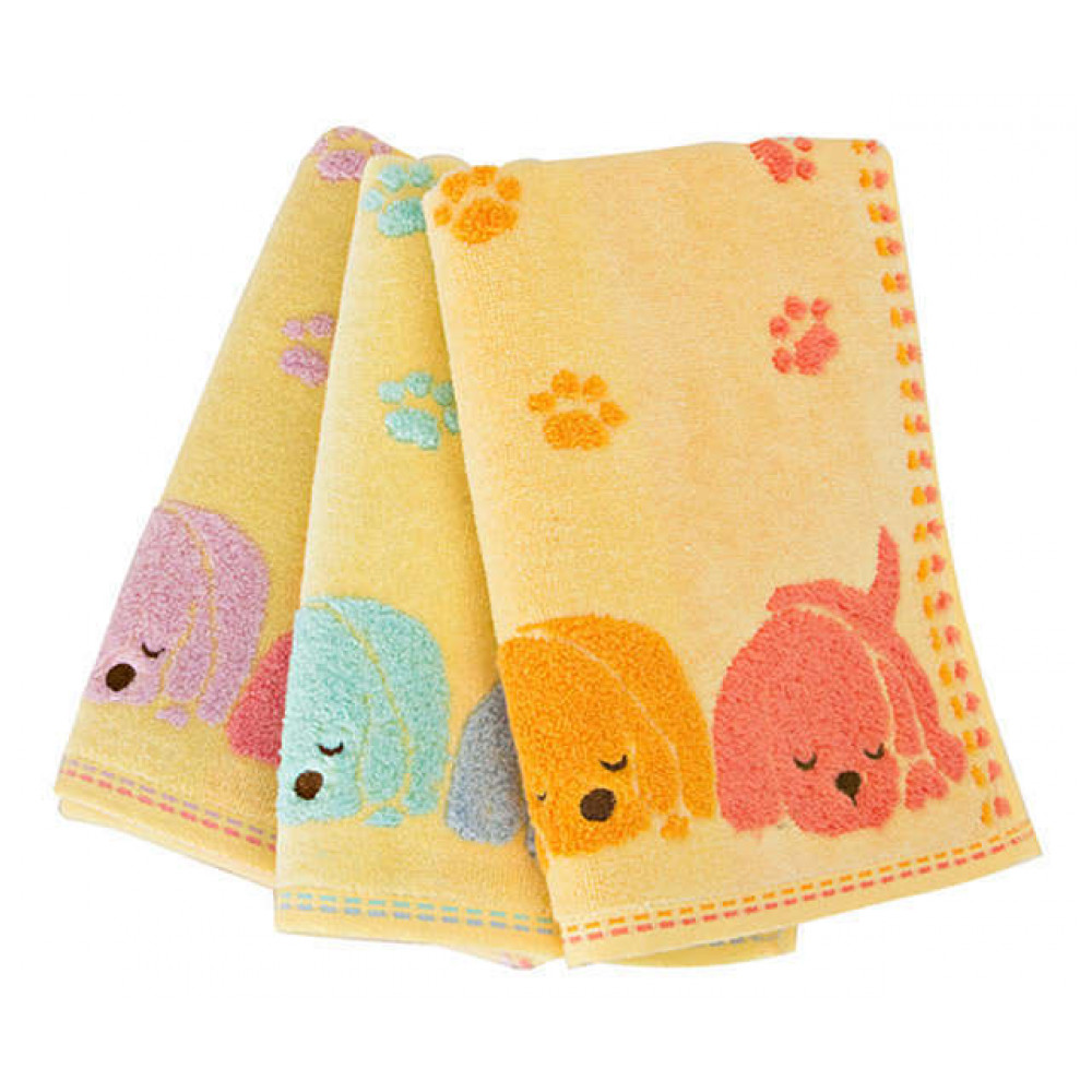 Mother & Kids Baby Care Bath Shower Products Towels WELLNESS 369578