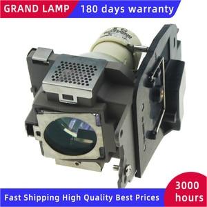 Image 3 - Neue Ersatz Projektor Lampe Mit Gehäuse 5J. 06001,001 für BENQ MP612 MP612C MP622 MP622C mit 180 tage garantie GLÜCKLICH BATE