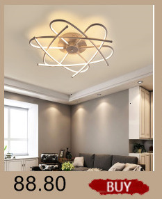 H9ab50fc612f04fa19f7f946430333eb48 Creative modern led ceiling lights living room bedroom study balcony indoor lighting black white aluminum ceiling lamp fixture