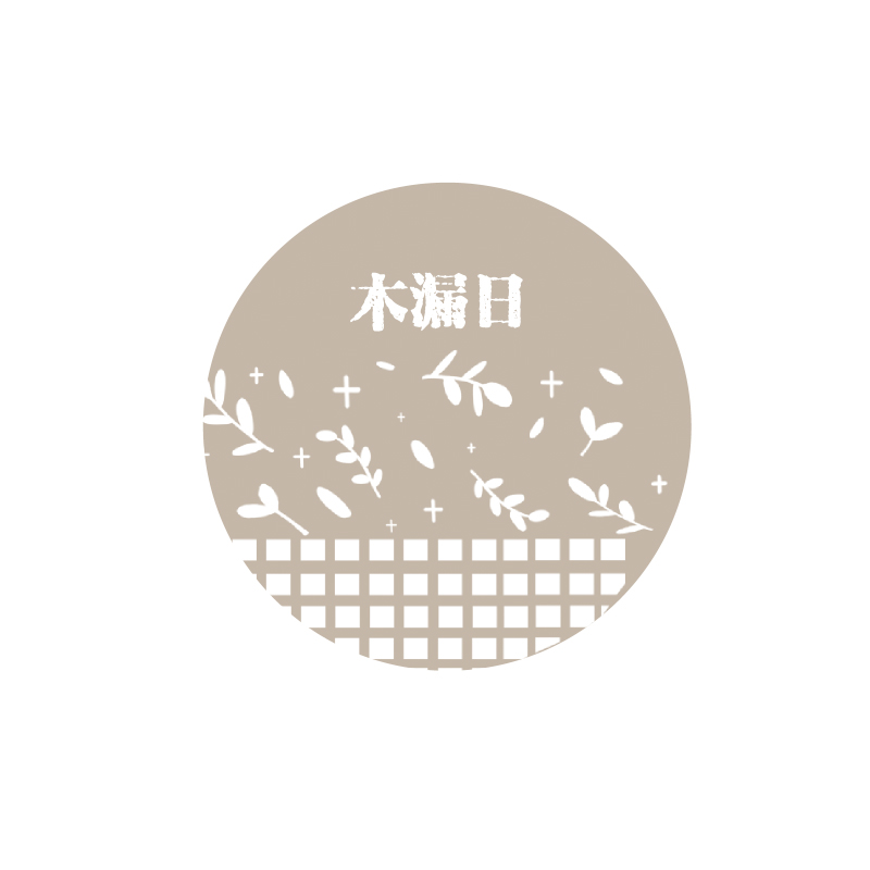Креативная Звездная ночь лодка занавес кружева пуля журнал васи клейкая лента DIY Скрапбукинг наклейка этикетка маскирующая лента - Цвет: 20 design 1.5cm