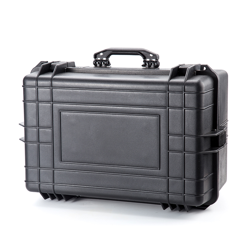 High Quality Waterproof IP67 Plastic Case Tool Case Toolbox Suitcase Impact Resistant Equipment Camera Case File Box With Foam