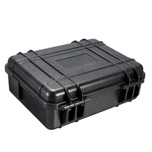 275*210*90mm Waterproof Safety Equipment Instrument Toolbox
