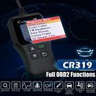 Launch X431 Creader ...