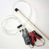 Minibomba de aceite de transferencia, herramienta de 12V de CC, bricolaje, conjunto completo