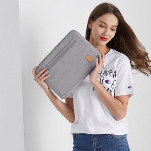 Image 5 - WIWU Waterproof Laptop Sleeve for MacBook Pro 13 2019 A2159 Laptop Bag Case for MacBook Pro 16 Inch Fashion Notebook Bag 14 inch