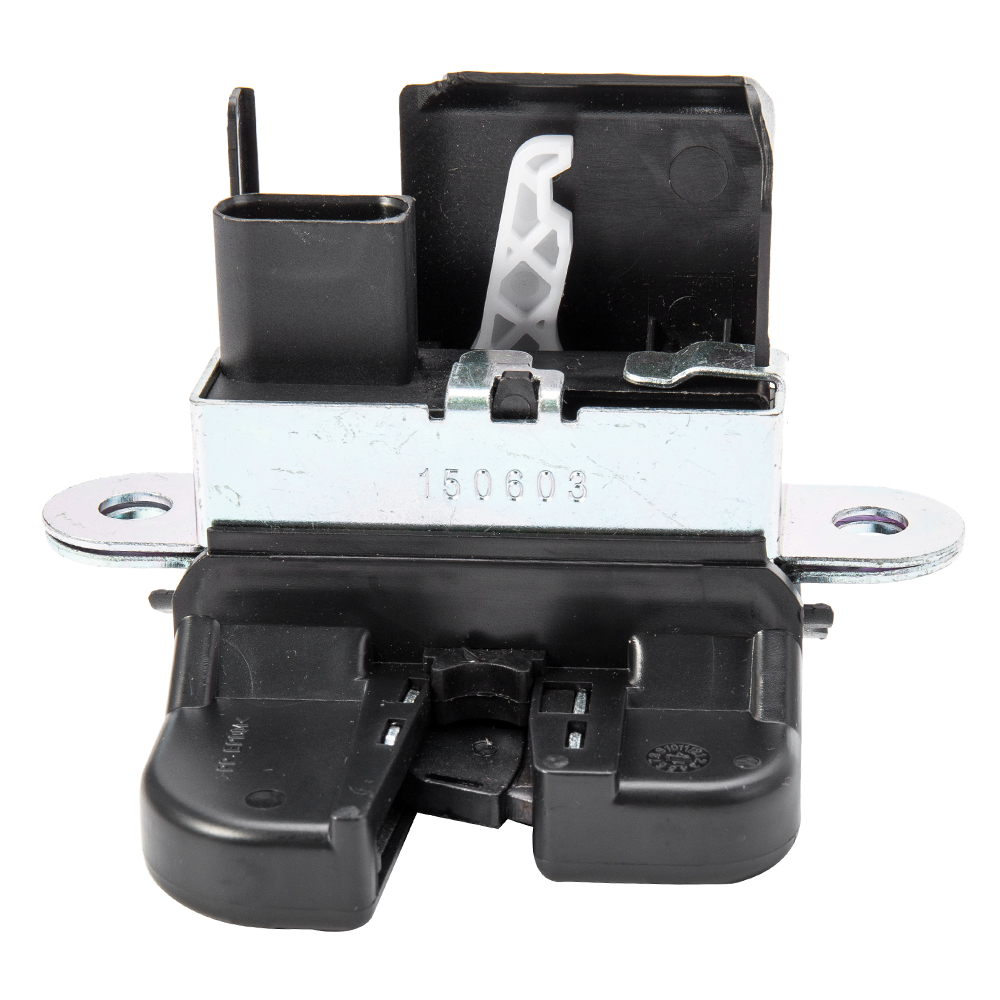 Image 2 - Tailgate Boot Trunk Lid Lock Latch for VW Golf MK6 Passat B6 Seat Leon-in Locks & Hardware from Automobiles & Motorcycles