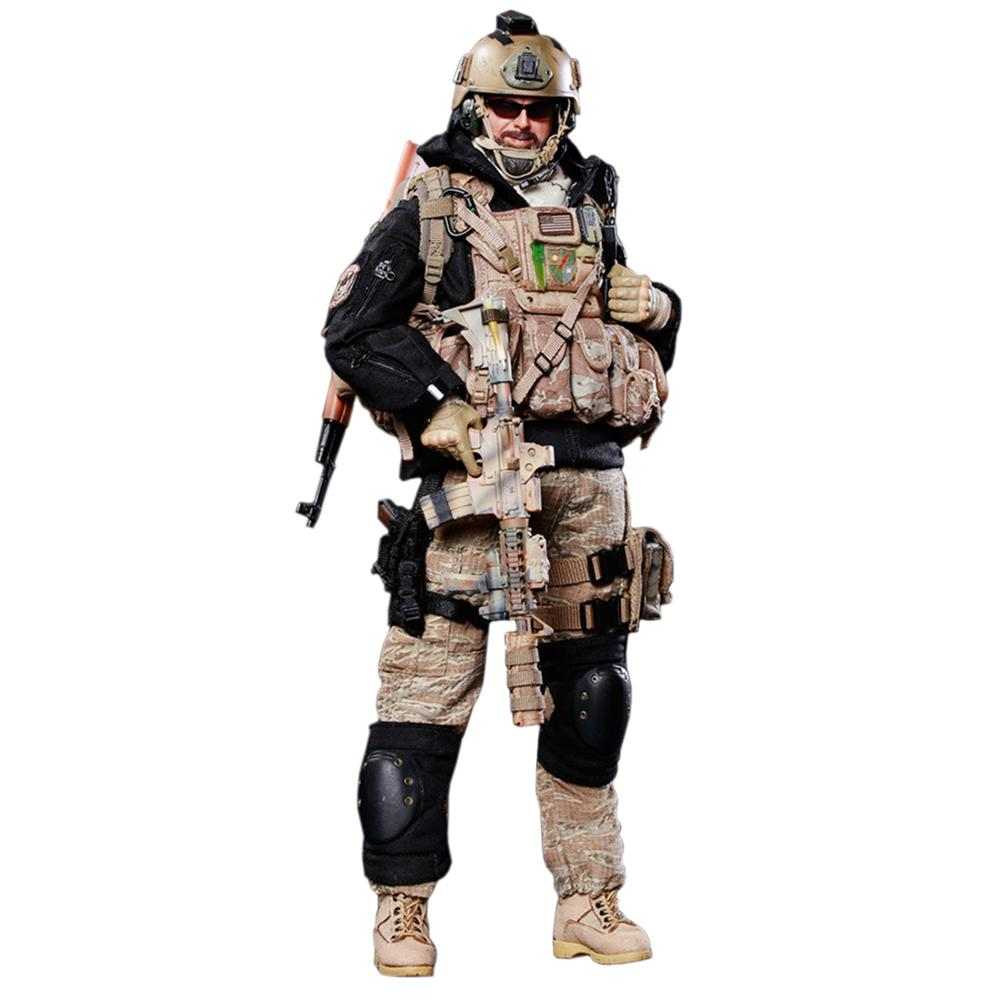 2 типа 1/6 масштаб флагсет мужской подвижные Soilder Фигурки игрушки 12 ''коллекционные военный солдат Модель Набор для подарок на день рождения