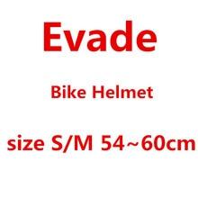 Top Brand Evade Bicycle Helmet red special evade Bike Road Cycling Helm