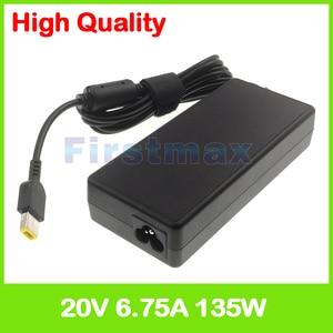 Image 2 - Slim 20V 6.75A מחשב נייד מטען ac חשמל מתאם עבור Lenovo לגיון Y520 15IKB Y720 15IKB 36200609 45N0362 45N0364 45N0365 45N0366