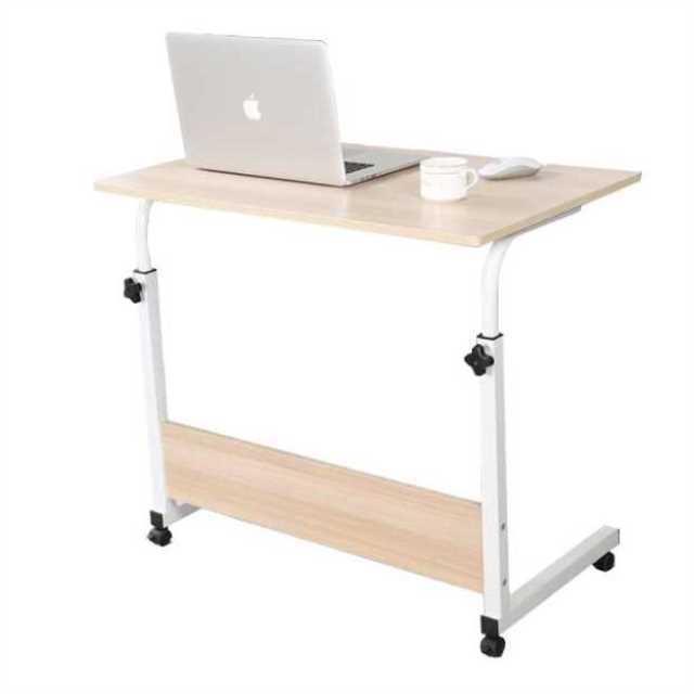 Computer Table Lazy Bedside Table Desktop Home Simple Desk Dormitory Simple Bed Small Table Movable Lifting